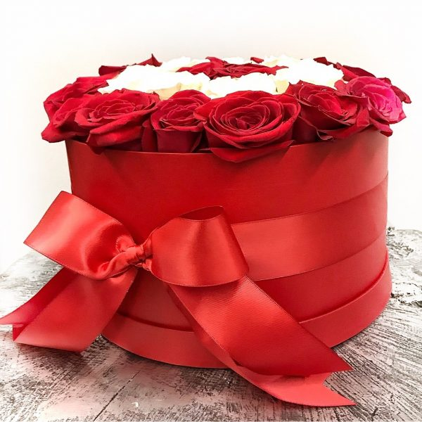 Valentine's Day Flower Arrangements | The Flower Gallery | Tampa's Best Florist
