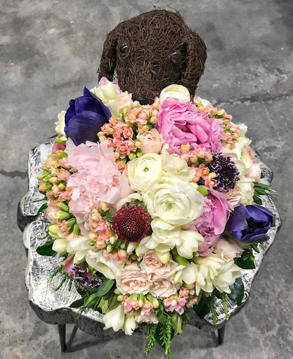 Custom Flower Arrangements | The Flower Gallery
