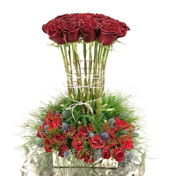Birthday Flower Arrangements | The Flower Arrangements