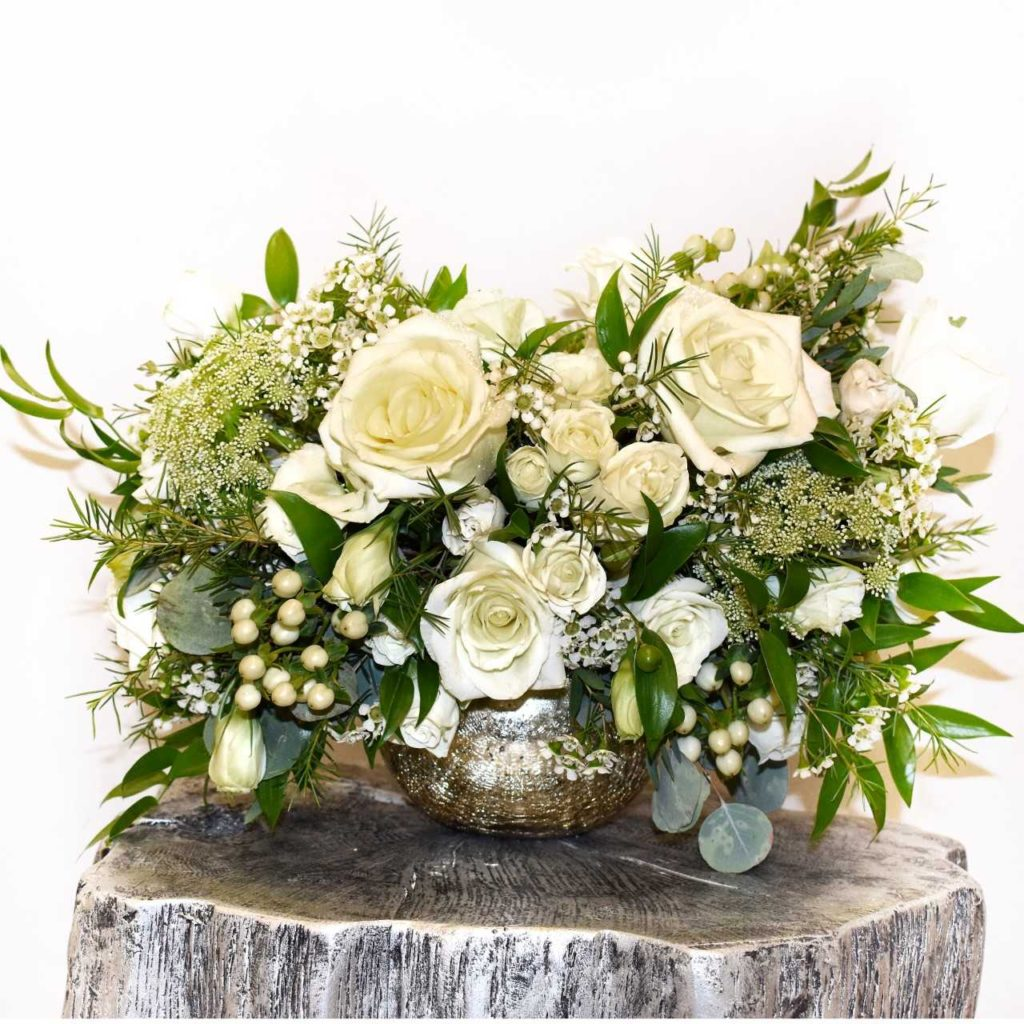 Floral Design Studio | The Flower Gallery