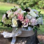 Pastel Romantic Hatbox-2