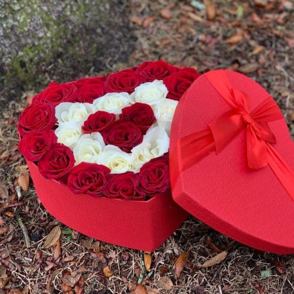White_Red-Heart-Box
